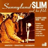Sunnyland Slim &…