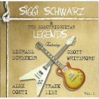 Siggi Schwarz And Th…