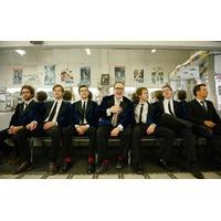 St. Paul & The B…
