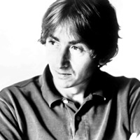 Mark Hollis
