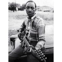 Mississippi Fred McD…