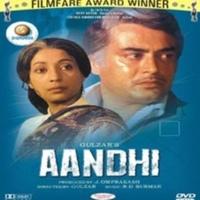 Aandhi (Cast)