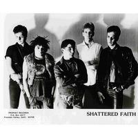 Shattered Faith