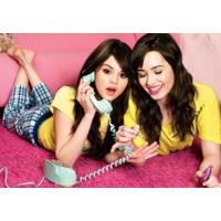 Selena Gomez & D…