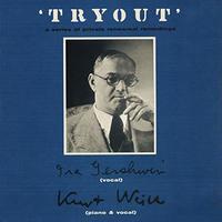 Weill / Gershwin
