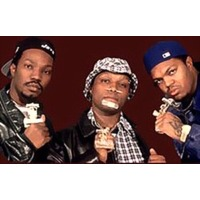 Tear Da Club Up Thug…
