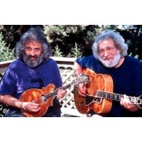 Jerry Garcia & D…