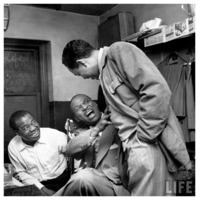 Earl Hines / Billy E…