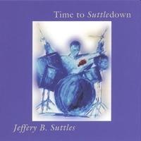 Jeffery B. Suttles
