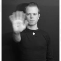 Hands Upon Black Ear…