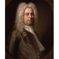 Georg Friedrich Hand…