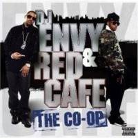 DJ Envy & Red Cafe