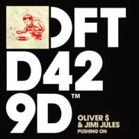 Oliver $ & Jimi…