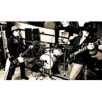 Supersonic Blues Mac…