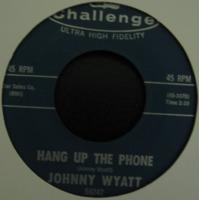 Johnny Wyatt