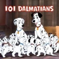 101 Dalmations Sound…