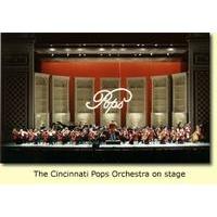 Cincinnati Pops Orch…