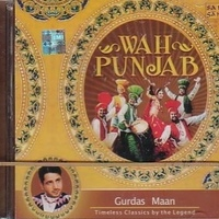 Wah Punjab (Cast)