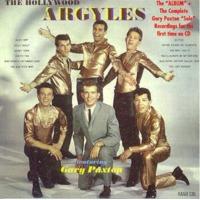 The Hollywood Argyle…