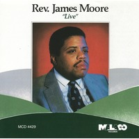 Rev. James Moore