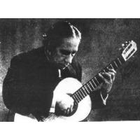 Agustín Barrios Mang…