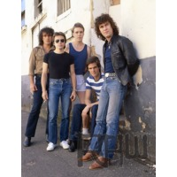Cold Chisel