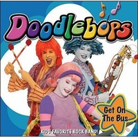 Doodlebops (Children…