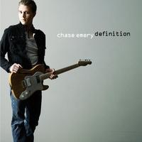 Chase Emery