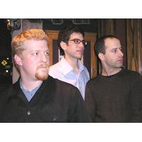 Dan Cray Trio