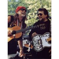 Waylon Jennings &…
