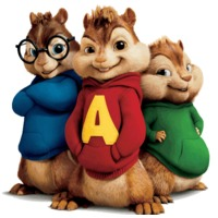 Alvin And The Chipmu…