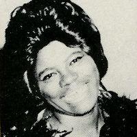 Margie Hendrix