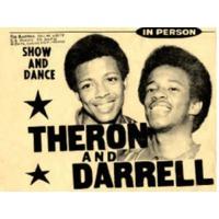 Theron & Darrell