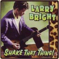 Larry Bright