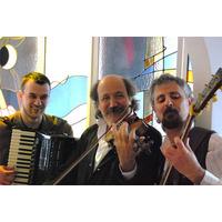 Rhapodija Trio