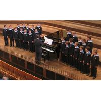 The Vienna Choir Boy…