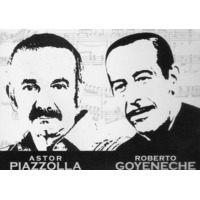 Astor Piazzolla &…