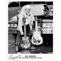 Lee Moore