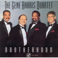 The Gene Harris Quar…
