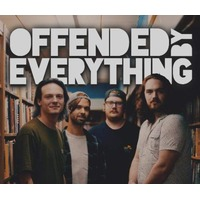 Offended by Everythi…