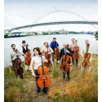 Portland Cello Proje…