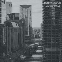 Henry Lindon