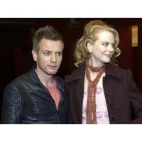 Nicole Kidman, Ewan…
