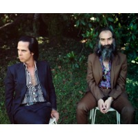 Nick Cave & Warr…