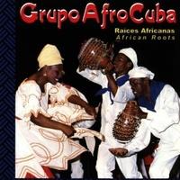 Grupo Afrocuba