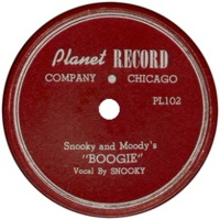 Snooky & Moody