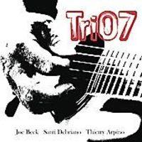 Joe Beck, Santi Dibr…