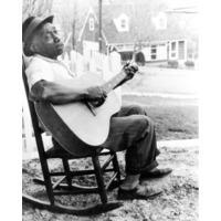 Mississippi John Hur…