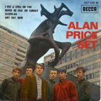 The Alan Price Set