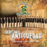 La Original Banda El…